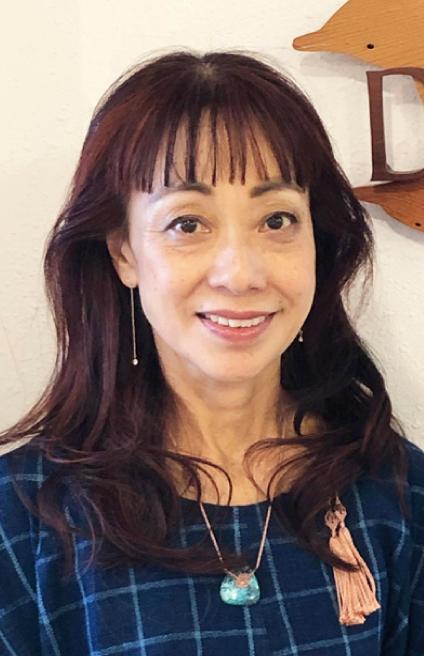 No.60 後藤由美子さん