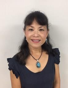 林美智子さん