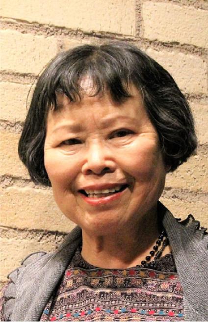 黒田ユリ子さん