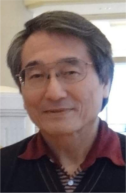 No.65 田中康夫さん