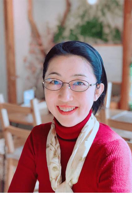 No.72 檜高芳子さん