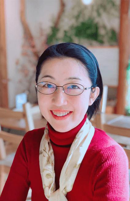 檜高芳子さん