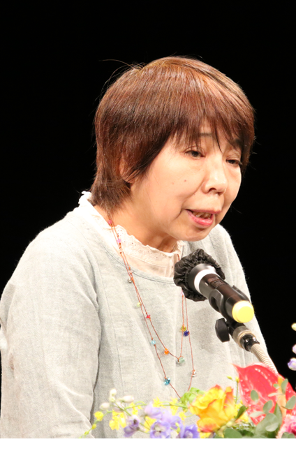 No.79 山﨑 直さん